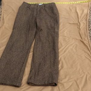 Chadwick's Women's tweed dress pants